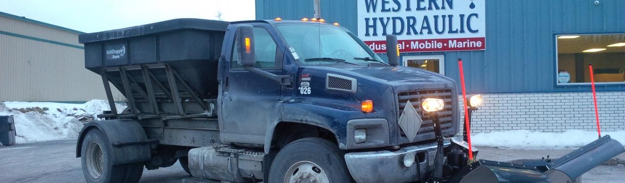 Western Hydraulic Ltd.