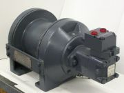 Kinematics Winches