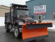 Snowdogg Municipal Plows