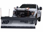 HD Series Gen II Hevy Duty plow