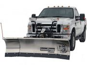 XP810 Series Extendable plow